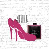 Perfume Floral 3 #51455