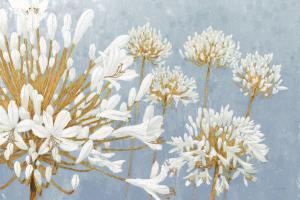 Golden Spring Blue Gray #51562-36x24