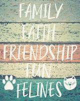 Fun Felines #51640