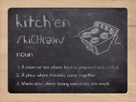 Defined Kitchen 1 #51680
