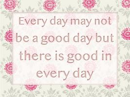 Good Days 1 #51830