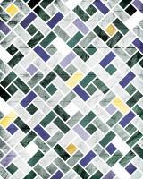 Emerald Smoke Tile #52188