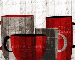 Morning Coffee 3 #52789