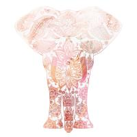 Pink Mandala 2 #52845