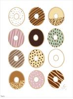 Donuts #53112