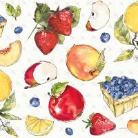 Fruit Stand Pattern I #53350