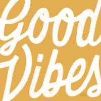 Positivity I Yellow #53854