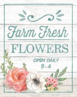 Pastel Flower Market IV #54119