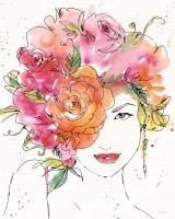 Floral Figures IV #54630