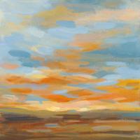 High Desert Sky II Bright Blue #55345
