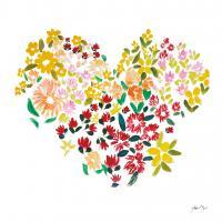 Flower Heart #56179