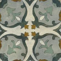 Old World Tile IV #58094