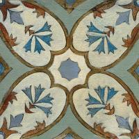 Old World Tile IV #58095