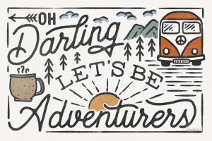 Adventurous I #58453