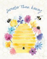 Bee Harmony V #58650