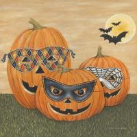 Funny Pumpkins #58951