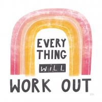 Everything Will Work Out #59985