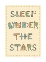 Sleep Under the Stars #60072
