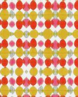 Watermark Yellow Pink II #60500