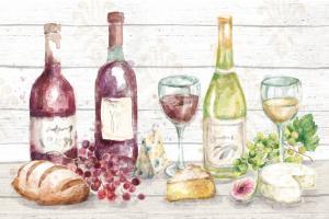 Sweet Vines I #61034