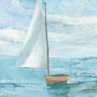 Silver Sail Bright #61554