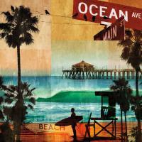 Ocean Avenue #CC7081