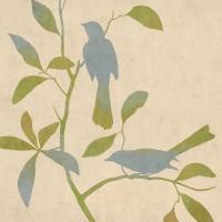 Birdsong I #CSD6522