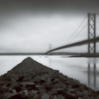 Forth Rail Bridge 3 #82679