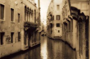Venice Canal #82603