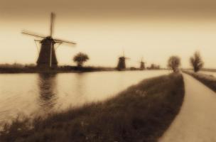 Windmills #82604