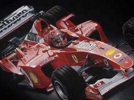 Schumacher #DT114620