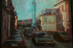 City Street #EDR112296