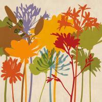 Colorful Bloom II #ERL6662