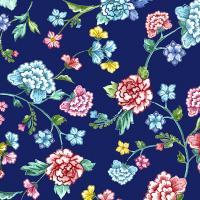 Floral Ornate #EW483-A