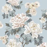 Chinese Silk I #EW517-A