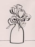 Juliet Bouquet #EZ668-A