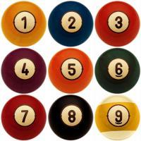 Billiards #87201