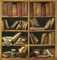 Scaffali con libri di musica #GMC3090