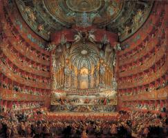 Festa In Teatro A Roma #GPP3037
