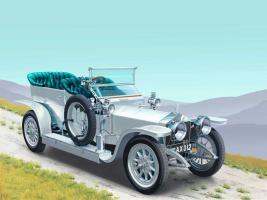 Rolls Royce #GY114745