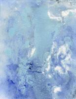 Blue Wash 2 #102007