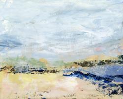 Coastal Seascape 1 #102046