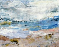 Coastal Seascape 4 #102049