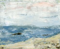 Coastal Seascape 7 #102052