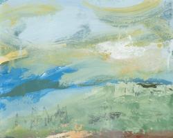 Landscape Study 14 #98230