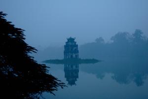Temple Vietnam 1 #82764