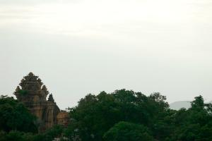 Temple Vietnam 2 #82765