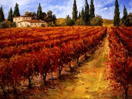 Autumn Harvest #75748