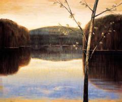 Lakeside II #IA5145