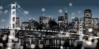 The City-San Francisco #KC111414